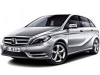 mercedes b klass w246