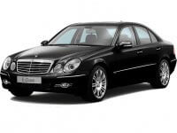 mercedes e klass w211