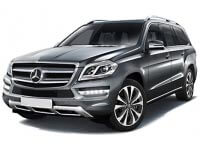 mercedes gl klass x166