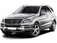 mercedes ml klass w166